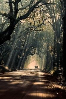 najpiękniejsza droga świata...