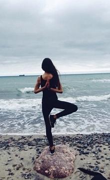 Kocham jogę <3
