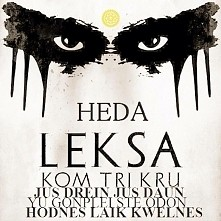 Heda Leksa