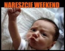 Wreszcie Weekend