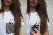 Good panda/bad panda ;)