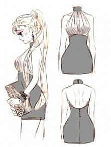 Uwspółcześniona Elsa