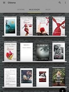 Książki- ciąg dalszy :-)