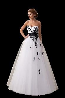 czy to jest suknia ślubna??