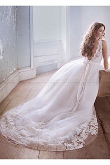 Jim Hjelm Wedding Dress Style JH8315