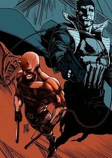 Daredevil i Punisher