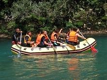Atrakcje turystyczne Czarnogóry