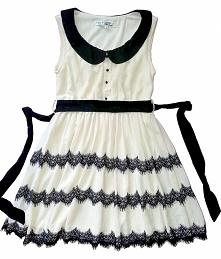 Sprzedam sukienkę Little Mi...
