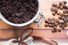 Domowy peeling kawowy. Po k...
