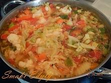 Zupa spalająca tłuszcz: Zup...