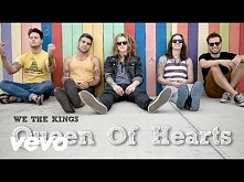 We The Kings - Queen Of Hearts