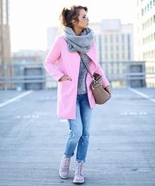 Chcę taki płaszczyk :)