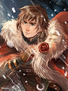 Hiccup ♥