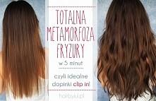 metamorfoza fryzury w 5 minut!
