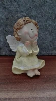 Majeczki aniołeczek :)