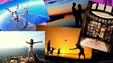 To prawda, że marzenia sprawiają iż życie staje się piękniejsze. Dają nam jakiś cel w życiu dzięki czemu mamy do czego dążyć. Mi osobiście daje to niewyobrażalną siłę i upartość...