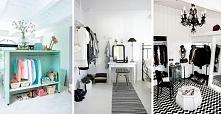 Pokój i garderoba w jednym - jak je połączyć i stworzyć niesamowite pomieszcz...