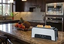 Delikatnie wypieczone tosty ? a może mocno ? z nowym tosterem SEVERIN AT 2260 nie ma problemu :)  Więcej informacji klikamy w fotkę :)