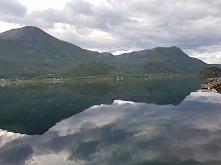 Kolejne zdjęcie z serii Norwegia, czyli mój dom ♥