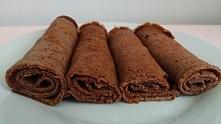 Naleśniki czekoladowe <3