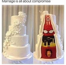 czasami trzeba pójść na kompromis