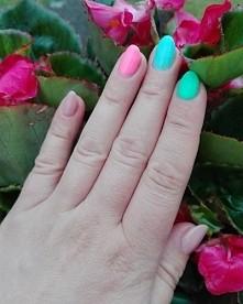 Kolorowo pastelowo