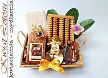 zestaw kosmetyków czekoladowy link w komentarzu