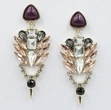 piękne i bloggerskie kolczyki, tylko 23.90zł od kokonet.pl - piękna biżuteria...