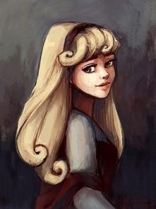 Mała Aurora ♥