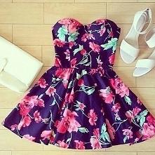 przepiękna sukienka :)
