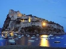 Ischia, Włochy