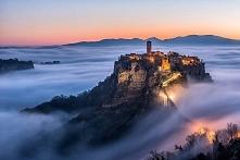 Bagnoregio, Włochy