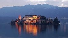 Isla San Giulio, Włochy