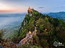 San Marino, Włochy