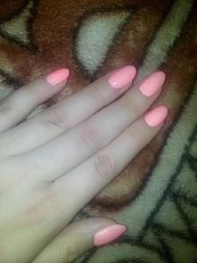 semilaki, juicy peach ;)