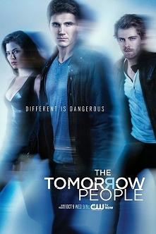 The Tomorrow People- serial