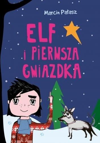 Zbliża się Boże Narodzenie - pierwsze w życiu Elfa!  Duży i Młody postanawiają spędzić ten czas wraz ze swoim czworonogim przyjacielem w Biestrzykowie, w gronie rodzinnym. Od samego początku wszystko jednak idzie nie tak jak powinno: chleb domowej roboty ucieka po całej kuchni, karp popada w depresję, szwedzkie śledzie od wujka Stefana zatruwają atmosferę w całym domu, zaś sam wujek zaczyna malować pisanki.  Niepokojące wydarzenia mnożą się w coraz szybszym tempie, a domownicy nie wiedzą, że najgorsze dopiero przed nimi... Jedno jest pewne: tej Wigilii nie zapomną nigdy! Zakończenie zaskoczy każdego, zaś wielbiciele charakterystycznego humoru autora będą wniebowzięci! Ostatnia już książka z tej serii!