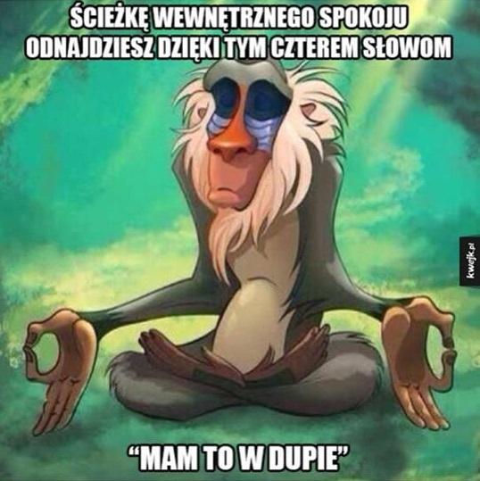 Dokładnie! :D