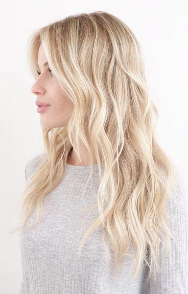 Piękny blond *-*