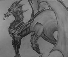 Dark Dragon- skończony *-*