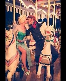 Elsa x Hans cosplay
