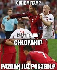 Najlepsze memy po Euro xd
