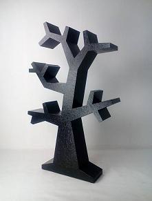 Regał LYON. Projektuję i wykonuję oryginalne regały w kształcie drzew. Zapraszam. Wymiary:  wys.140 cm. szer.90 cm. gł.20 cm. Kontakt:   warmo@vp.pl