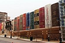 Kansas City Public Library, USA