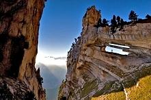 L'Arche Percée de Chartreuse, Francja