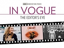 In vogue - the editor'...