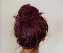 hair colour idea