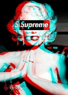+ Supreme +