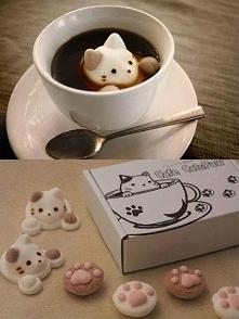Pianki do kawy <3