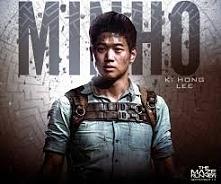 MINHO    Ki Hong       Lee